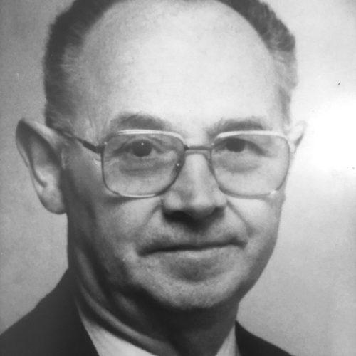 Mr. BOSCHAT